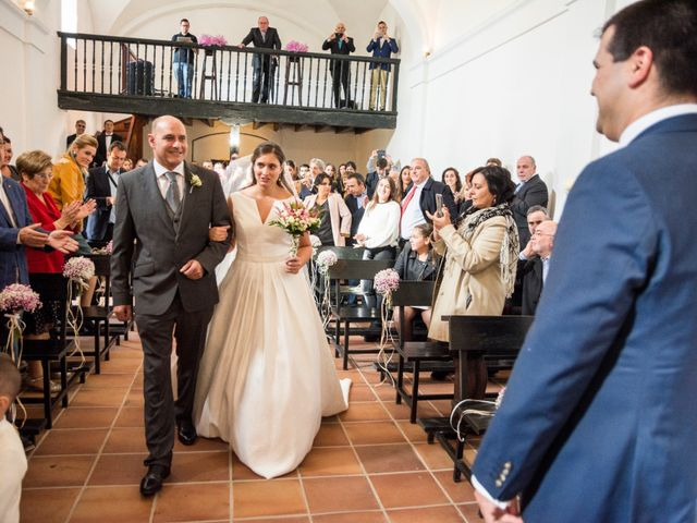 La boda de Iván y Vanesa en Lezama, Vizcaya 7