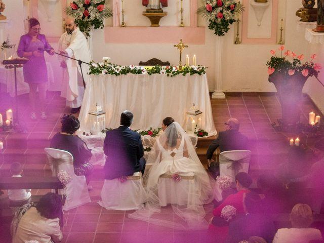 La boda de Iván y Vanesa en Lezama, Vizcaya 9