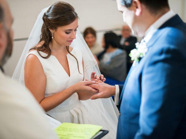 La boda de Iván y Vanesa en Lezama, Vizcaya 12