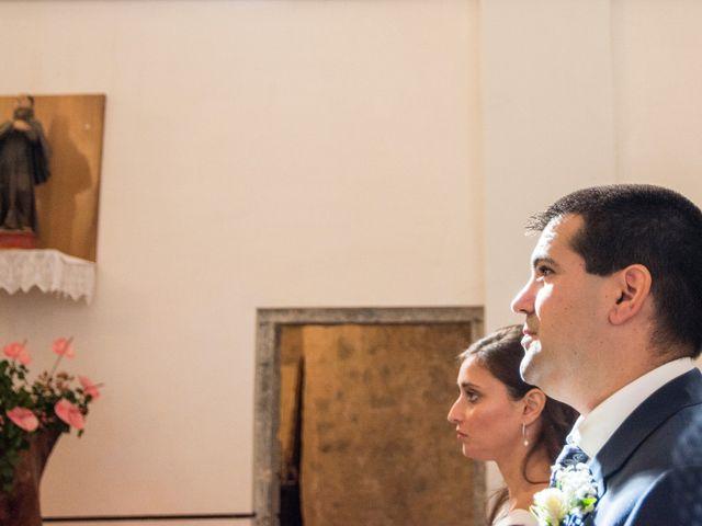 La boda de Iván y Vanesa en Lezama, Vizcaya 14