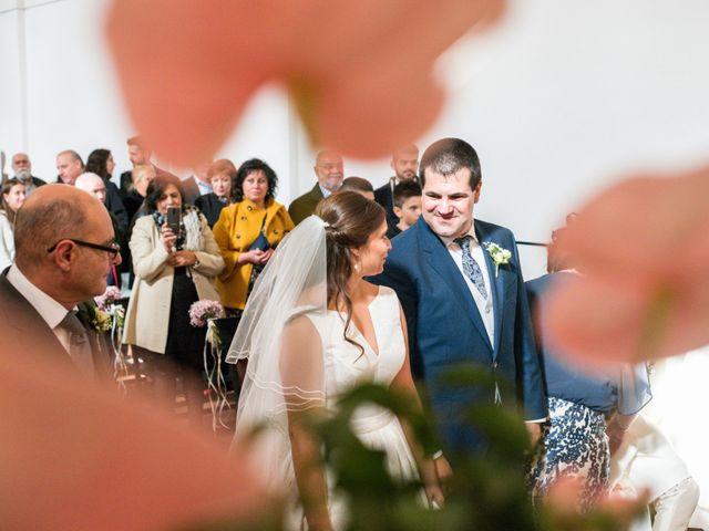 La boda de Iván y Vanesa en Lezama, Vizcaya 15