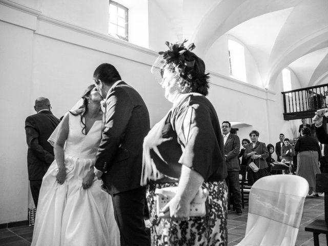 La boda de Iván y Vanesa en Lezama, Vizcaya 16