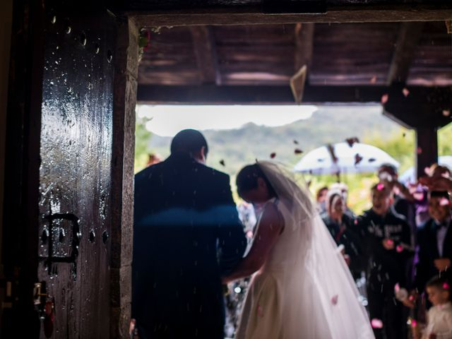 La boda de Iván y Vanesa en Lezama, Vizcaya 17