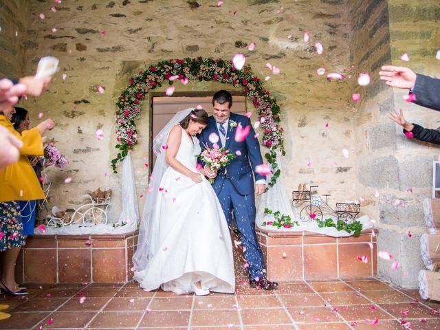 La boda de Iván y Vanesa en Lezama, Vizcaya 35