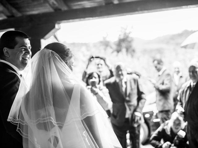 La boda de Iván y Vanesa en Lezama, Vizcaya 18