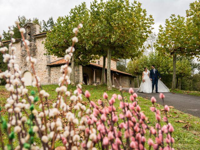 La boda de Vanesa y Iván