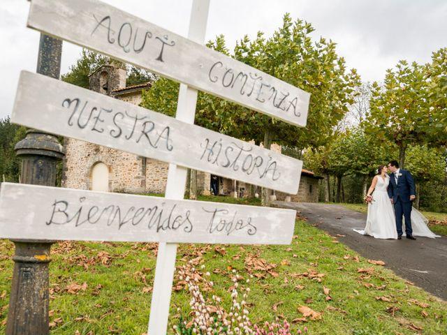 La boda de Iván y Vanesa en Lezama, Vizcaya 22