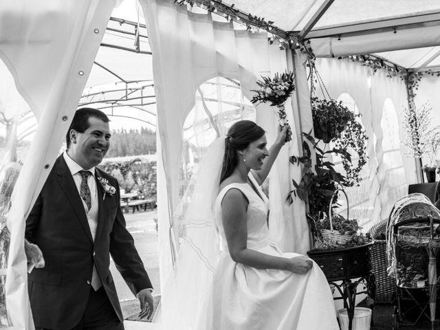 La boda de Iván y Vanesa en Lezama, Vizcaya 25