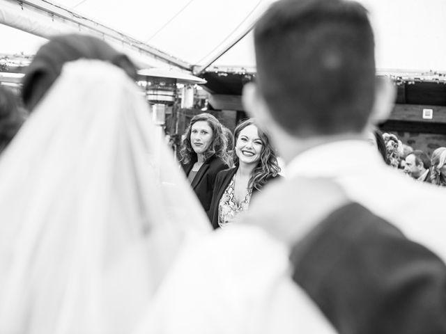 La boda de Iván y Vanesa en Lezama, Vizcaya 21