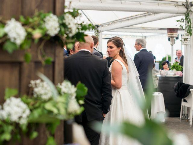 La boda de Iván y Vanesa en Lezama, Vizcaya 29