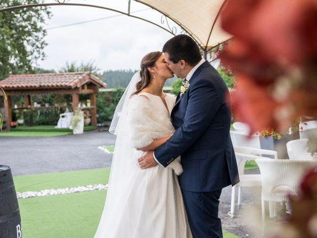 La boda de Iván y Vanesa en Lezama, Vizcaya 31