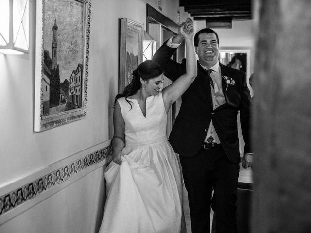 La boda de Iván y Vanesa en Lezama, Vizcaya 32