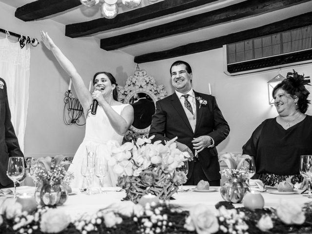 La boda de Iván y Vanesa en Lezama, Vizcaya 33