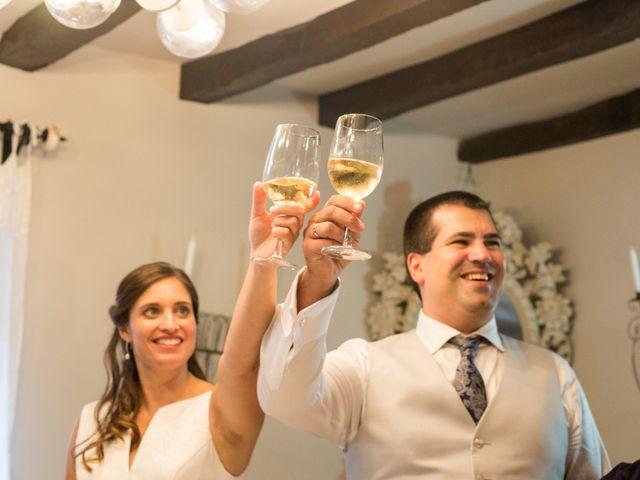 La boda de Iván y Vanesa en Lezama, Vizcaya 34