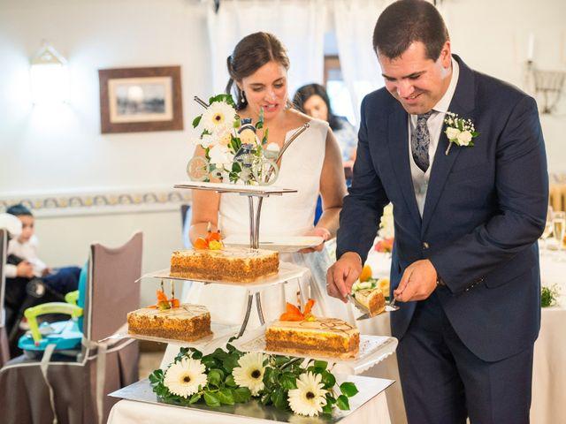 La boda de Iván y Vanesa en Lezama, Vizcaya 28