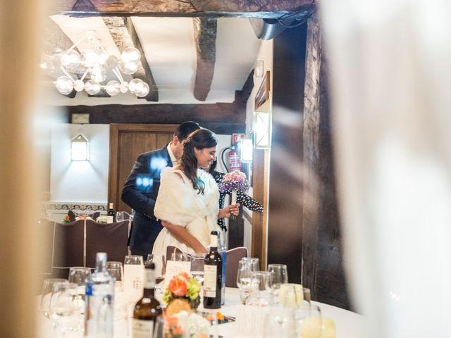 La boda de Iván y Vanesa en Lezama, Vizcaya 36
