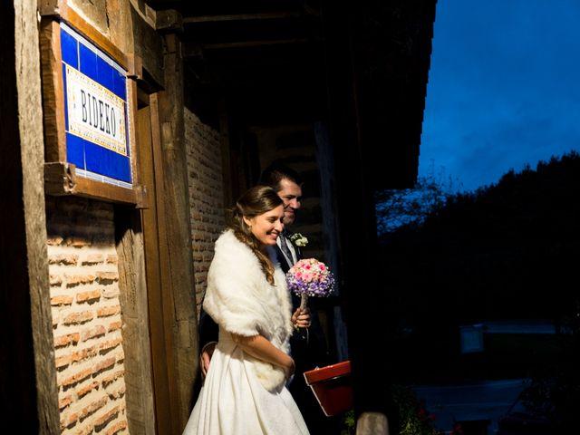 La boda de Iván y Vanesa en Lezama, Vizcaya 55