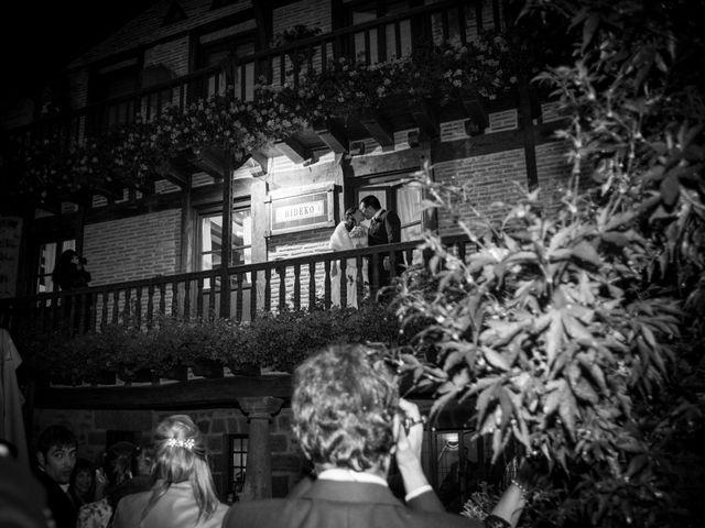 La boda de Iván y Vanesa en Lezama, Vizcaya 39