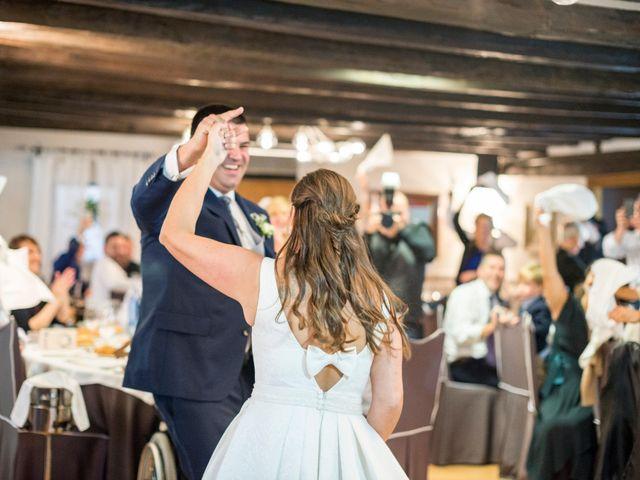 La boda de Iván y Vanesa en Lezama, Vizcaya 40