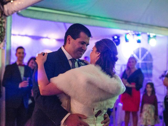 La boda de Iván y Vanesa en Lezama, Vizcaya 43