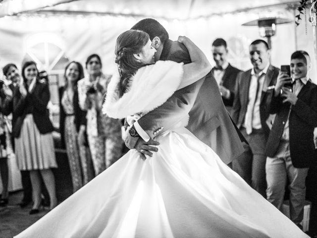 La boda de Iván y Vanesa en Lezama, Vizcaya 45