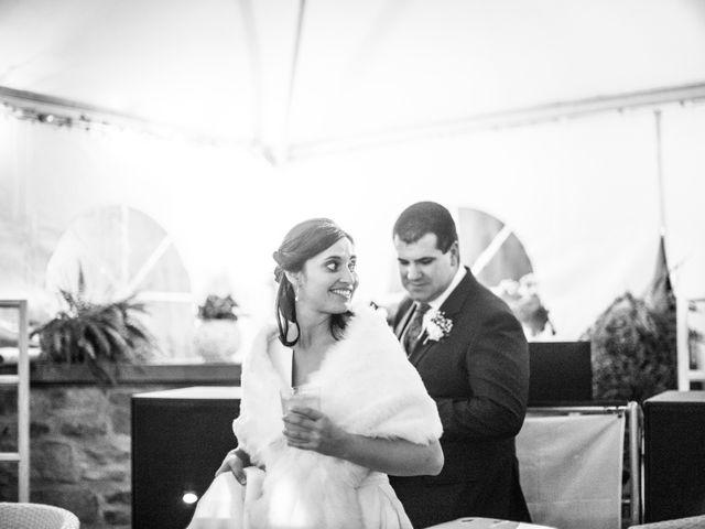 La boda de Iván y Vanesa en Lezama, Vizcaya 48