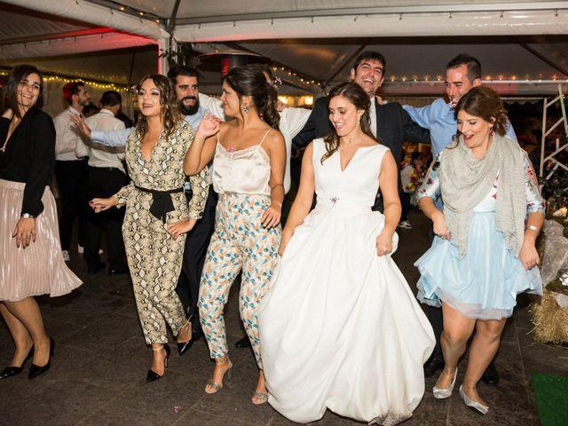 La boda de Iván y Vanesa en Lezama, Vizcaya 51
