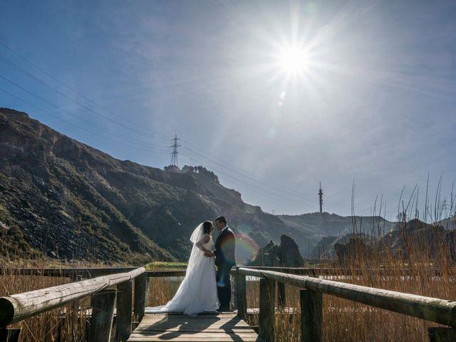 La boda de Iván y Vanesa en Lezama, Vizcaya 59