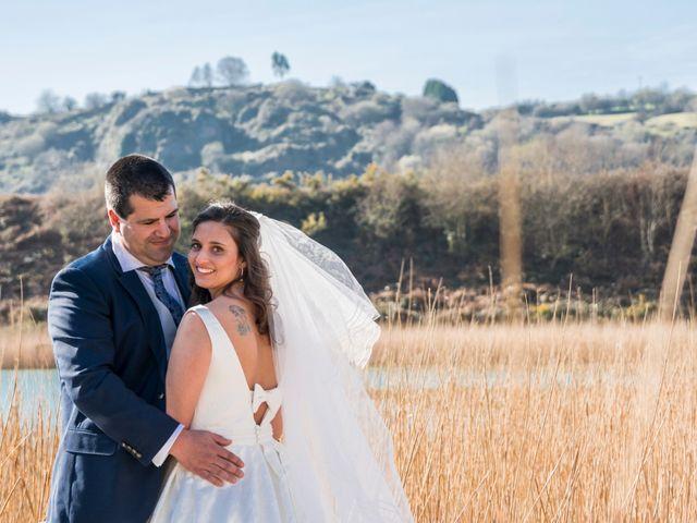 La boda de Iván y Vanesa en Lezama, Vizcaya 2