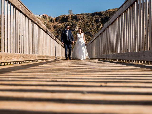 La boda de Iván y Vanesa en Lezama, Vizcaya 66
