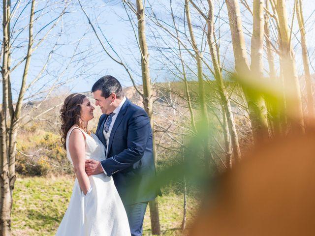 La boda de Iván y Vanesa en Lezama, Vizcaya 69