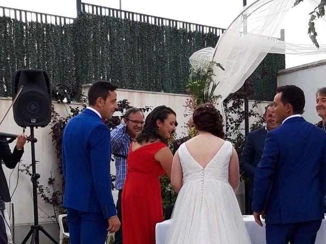 La boda de Pablo y Tamara en Salamanca, Salamanca 4
