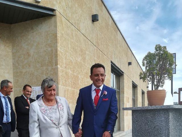 La boda de Pablo y Tamara en Salamanca, Salamanca 5