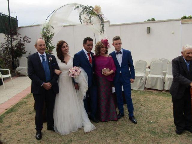 La boda de Pablo y Tamara en Salamanca, Salamanca 2
