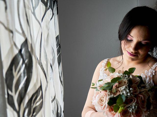 La boda de Jose Mª y Fina en El Raal, Murcia 13