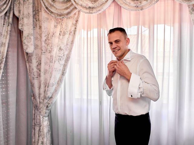 La boda de Jose Mª y Fina en El Raal, Murcia 24