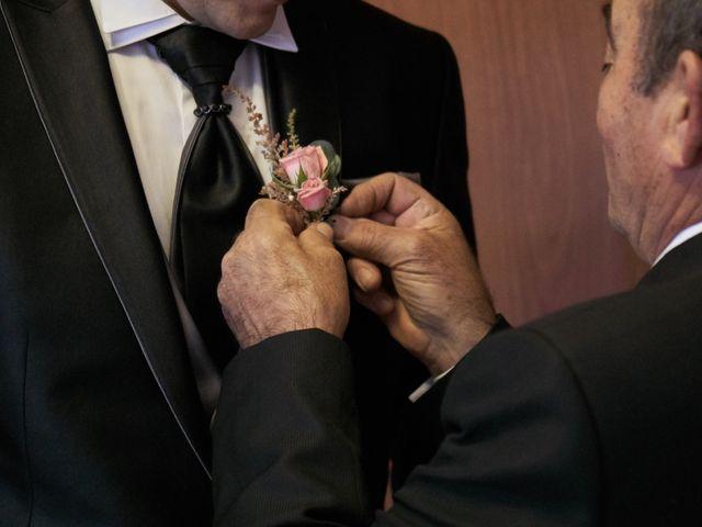 La boda de Jose Mª y Fina en El Raal, Murcia 28