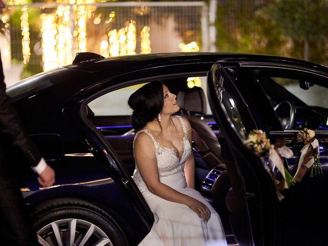 La boda de Jose Mª y Fina en El Raal, Murcia 34