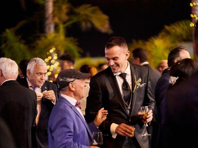 La boda de Jose Mª y Fina en El Raal, Murcia 35