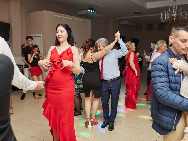 La boda de Jose Mª y Fina en El Raal, Murcia 64