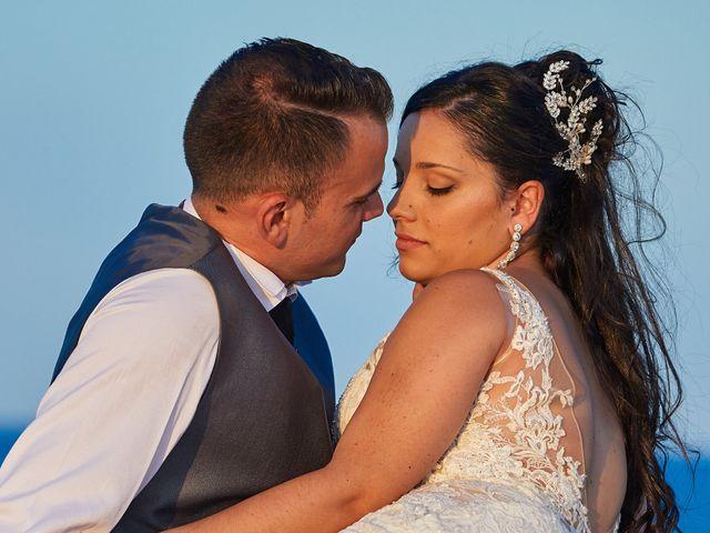 La boda de Jose Mª y Fina en El Raal, Murcia 76