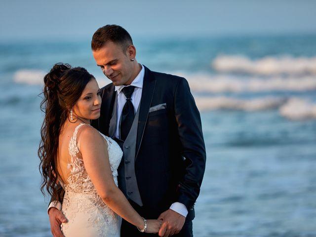 La boda de Jose Mª y Fina en El Raal, Murcia 84