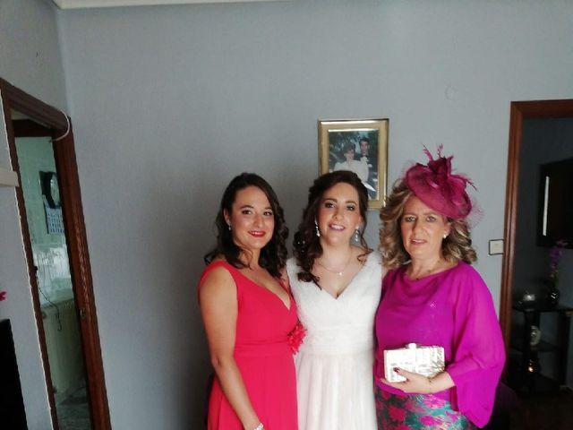 La boda de Pablo y Tamara en Salamanca, Salamanca 9