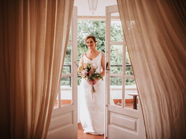 La boda de Kiko y Natalia en Santiago De Compostela, A Coruña 17