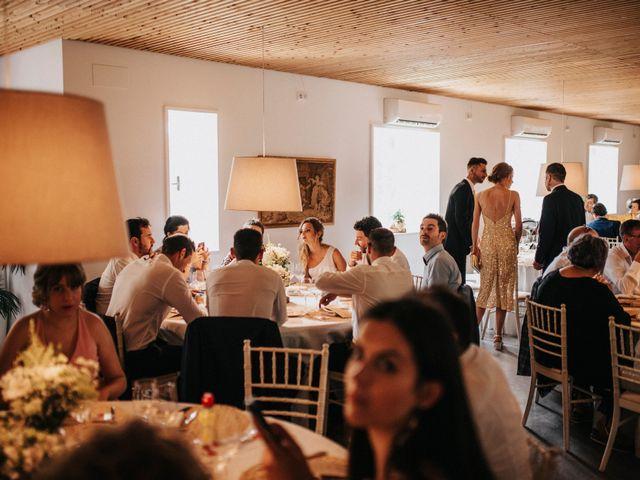 La boda de Kiko y Natalia en Santiago De Compostela, A Coruña 61