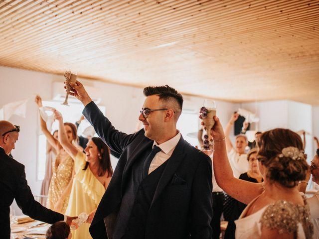 La boda de Kiko y Natalia en Santiago De Compostela, A Coruña 62