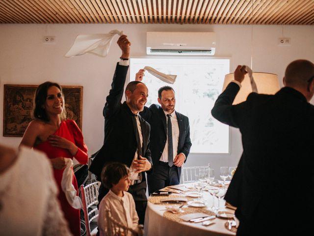 La boda de Kiko y Natalia en Santiago De Compostela, A Coruña 63