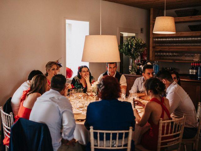 La boda de Kiko y Natalia en Santiago De Compostela, A Coruña 64