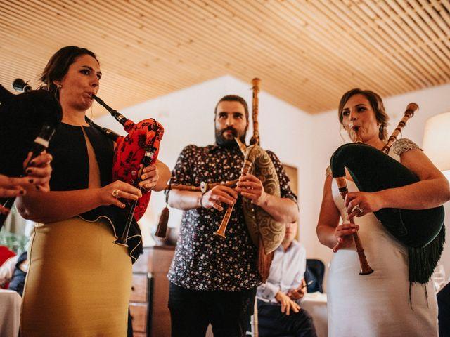 La boda de Kiko y Natalia en Santiago De Compostela, A Coruña 69