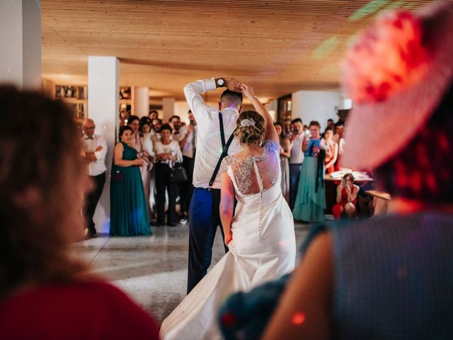La boda de Kiko y Natalia en Santiago De Compostela, A Coruña 73